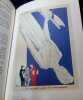 Histoire économique de la France entre les deux guerres - 2 Tomes en 1 volume . Alfred Sauvy