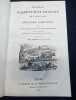 Journal d'Agriculture pratique , de jardinage et d'économie domestique - 1ere année - tome premier 1837/1838. Collectif