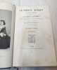 Le Prince Albert de Saxe-Cobourg époux de la reine Victoria d'aprés leurs lettres , journaux mémoires , etc... 2 Tomes Complet. Théodore Martin  ...