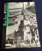 Frank Lloyd Wright. Daniel Treiber