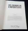 Les chemins de l'Aventure - 50 ans de Signe de Piste.