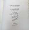 Le jardin d'Amour - Poèmes . A-P Garnier