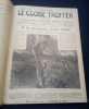 Le Globe Trotter - Journal de voyages , aventures , actualités , romans , explorations , découvertes -2e  semestre 1903  - 2e année.