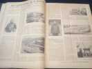 Le Globe Trotter - Journal de voyages , aventures , actualités , romans , explorations , découvertes  - 1er   semestre 1905  - 4e année.