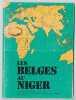 Les Belges Au Niger. Anonyme