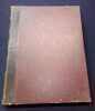 Le Globe Trotter - Journal de voyages , aventures , actualités , romans , explorations , découvertes  - 2e  semestre 1905  - 4e année.