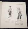 Catalogue a la grande maison - Spécialité pour enfants - 1905.