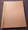 Le Globe Trotter - Journal de voyages , aventures , actualités , romans , explorations , découvertes  - 1er  semestre 1904  - 3e année.