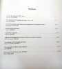 Cahiers de la Compagnie des Indes - N.3 - La mer & la navigation . Collectif