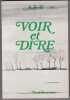 Association Des Ecrivains Belges - Voir et Dire - Anthologie. COLLECTIF