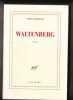 Waltenberg. KADDOUR Hédi
