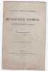 un trait de l'autoritarisme Napoléonien - Monseigneur d'Osmond - Archevèque nommé de Florence . Abbé Eugène Martin