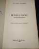 Bouhy le tertre - Histoire d'une paroisse . Abbé Gabriel Vannereau