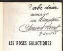 Les Roses Galactiques - Vision et Prophetisme. PANET Edmond