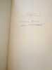 Prospectus et tous écrits suivants - Tomes 1 & 2 . Jean Dubuffet