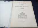 Fers Forgés - Constructions Métalliques . Emile Robert Ernest Borderel