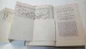 Voyage à la Louisiane et sur le continent de l'Amérique Septentrionale fait dans les années 1794 à 1798 contenant un tableau historique de la ...
