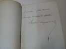 Au Caprice de la Plume - Études . Fantaisies . Critique - Edition originale sur grand papier - Reliure non signée de Raparlier ..  Stephen Liegard