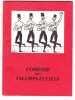 Comédie Des Champs Élysées Claude Sainval Présente Les Frères Jacques. COLLECTIF