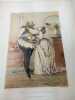 Types Militaires Prusse 1862 Officier des Cuirassiers. Galerie Militaire de Toutes les Nations planche 15. RENARD (Jules) DRANER