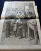 Le journal illustré - Année complète 1886 avec toutes les planches dépliantes . Collectif