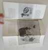 Julius Bissier. Galerie daniel Cordier. BRION Marcel