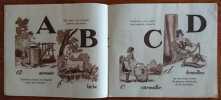Cendrillon. Alphabet. Les albums Yo-Yo.