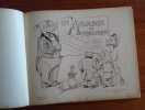 Les Animaux en Pique-nique -.  JACQUIN J. - THOMPSON G.H.