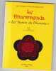 Les classiques du Canon Boudhique Pali - Le Dhammapada - Les stances du Dhamma. Anonyme