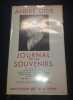 Journal 1939/1949 - Souvenirs  - Bibliothèque de la Pléiade. André Gide