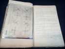 Cours Pratique de Navigation Aérienne à l'usage des élèves Observateurs et Mitrailleurs en Avion - Mars 1927 .