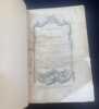 Etrennes de Polymnie -  Recueil de chansons , Romances Vaudevilles , etc. Collectif