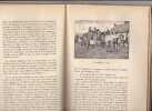 L'homme La Route , Le Rail - Histoire De La Locomotion Terrestre. CARLIER Alfred