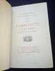 Louis Lambillotte et ses frères - Etudes biographiques et critiques 3 . Mathieu de Monter