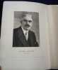 In Memoriam - Alfred Beaugé - Administrateur - Directeur Général de l'Office Chérifien des Phosphates - 1878/1935. Collectif