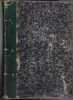 Encyclopedie Theorique et Pratique Des Connaissances Civiles et Militaires - Cours De Construction - 3e Partie - traité Des Fondations , Mortiers , ...