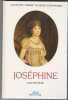 Josephine. DEVECHE andré