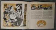 Le Vilain petit Canard. Neigeline. Contés par Gisèle Parry et Gisèle Casadesus. Andersen /  Guylaisne