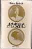 Le Marechal et La Dactylo. HAEDRICH Marcel