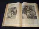 Revue Jardins & Basses-Cours - Année 1909 Complète - N. 21 a 44. Collectif