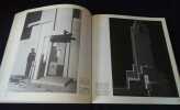 Rob Mallet-Stevens Architecte . Collectif