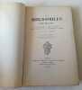 Les bibliophiles Rémois , leurs Ex-libris et fers de reliure suivis de ceux de la bibliothèque de Reims.