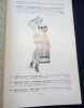 Les femmes avant 1960 - Catalogue de Régine Deforges 1974.