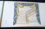 Catalogue  Aubenet - Tentures classiques .