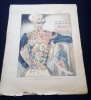 Le Musée des Souverains - Album en couleurs . Léandre  Veber  Cadel