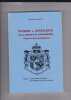 Histoire et généalogie de la Maison de Liechtenstein ( histoire de la principauté). Georges Martin