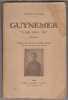 """Guynemer """" L'as Des as """". NADAUD Marcel"""