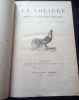 La Volière - Moniteur de la Société Française Ornithologique - Revue illustrée d'acclimatation en France et à l'étranger - 2e , 3e et 4e années - ...