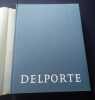 Charles Delporte ou la nouvelle genèse. Waldemar George