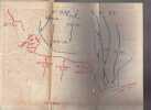 La 5eme Division De Brandebourg Au Village De Douaumont ( Fevrier-Mars 1916). GOUTARD Capitaine